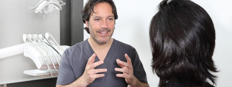 Implantes de carga inmediata - Recupera tu sonrisa en un día