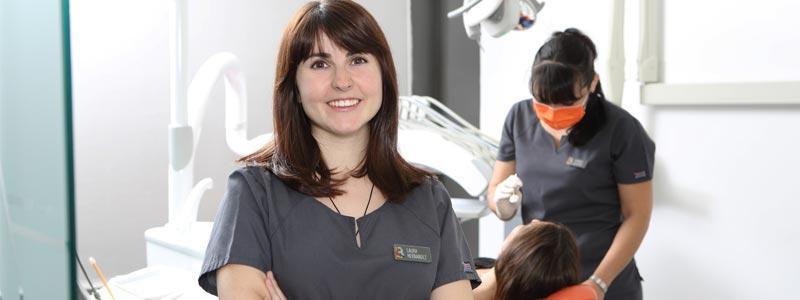 Placa bacteriana - Ponte en manos de los mejores higienistas dentales