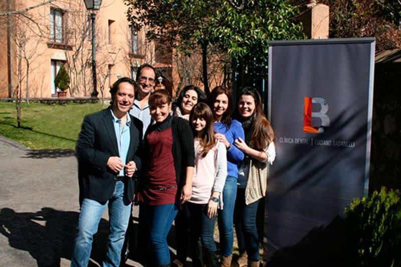 Equipo Luciano Badanelli