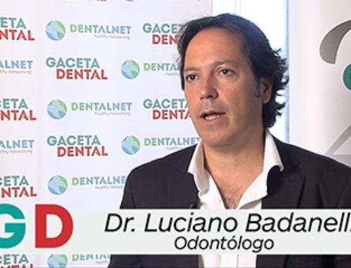 Entrevista al Dr. Luciano Badanelli realizada por Gaceta Dental