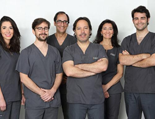 Quién es quién en el equipo multidisciplinar de Clínica Dental Luciano Badanelli