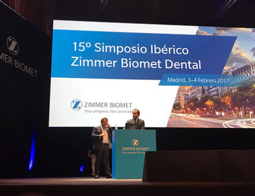 Resumen del XV Simposio Ibérico Zimmer Biomet Dental 2017