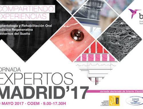 Jornada Expertos Madrid BTI 2017
