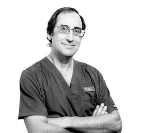 Dr. Javier González - Área de Odontología Conservadora