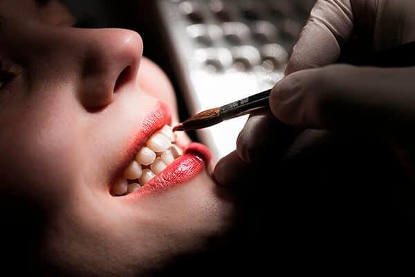 Calidad odontológica