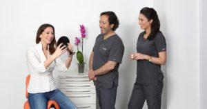 Carillas de composite | Especialistas en estética dental en Madrid