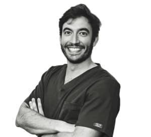 Doctor Alberto González - Endodoncia y odontología conservadora