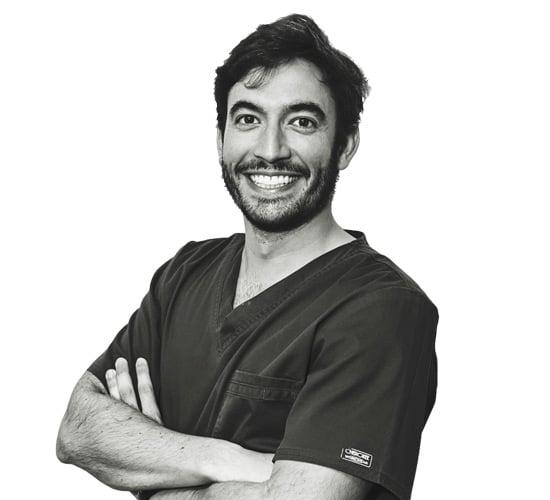 Dr. Alberto González