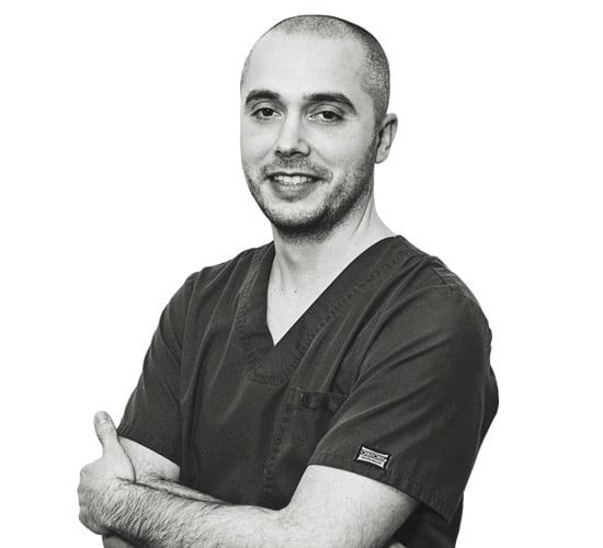 Dr. Juan Sánchez