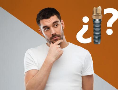 Cómo evitar la periimplantitis tras los implantes dentales