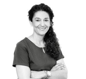 Gemma Albertos - Responsable del Área de Higiene y Blanqueamiento Dental