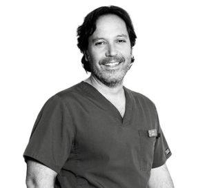 Doctor Luciano Badanelli