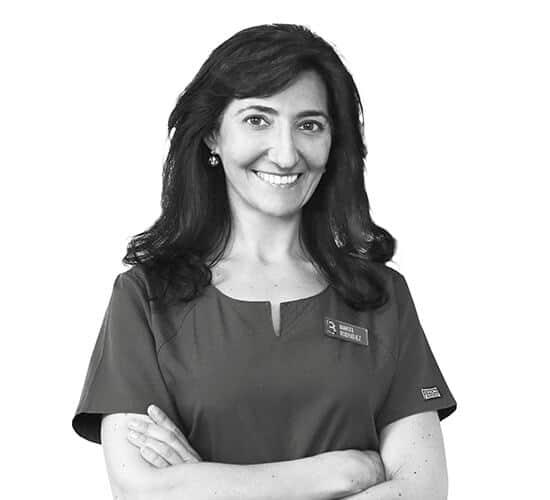 Dra. Marita Rodríguez