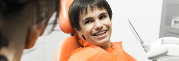 Mordida abierta - Ortodoncia para adolescentes y adultos