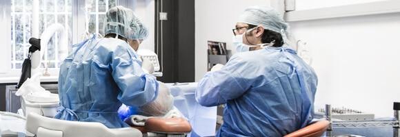 Mordida abierta - Cirugía ortognática para los casos más graves