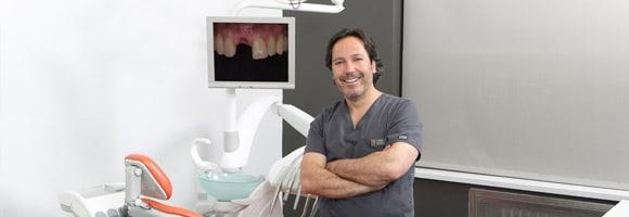 Implantes de carga inmediata - Doctor Luciano Badanelli