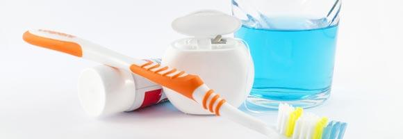 Placa bacteriana - Higiene bucal para combatirla