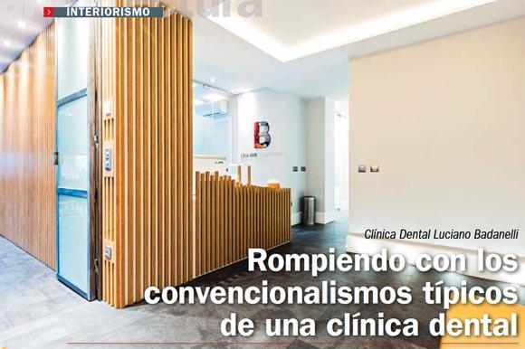 Revista El dentista Moderno