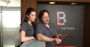 Bruxismo - Clínica Dental Luciano Badanelli