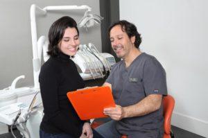 Ventajas de los implantes dentales cortos