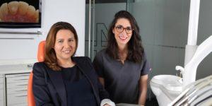 Odontología conservadora - Clínica Dental en Madrid
