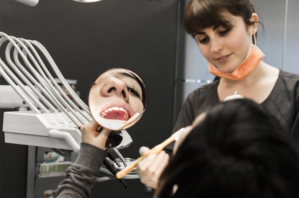 Prevención e higiene dental - Diabetes