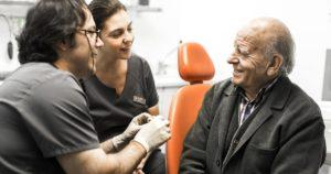 Prótesis dental - Clínica Dental en Madrid