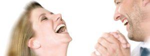 Dientes torcidos - Ortodoncia incógnito