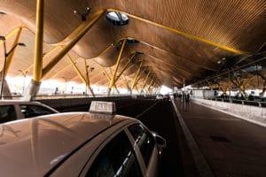 Recogida en aeropuertos y estaciones