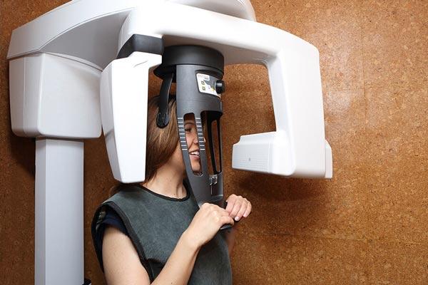Tac 3D de vanguardia