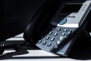 Servicios - Teléfono de urgencias 24 horas