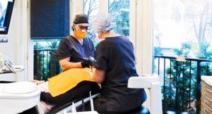 Sensibilidad dental - Acude a tu odontólogo