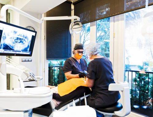 ¿Cuándo es necesario acudir al implantólogo?