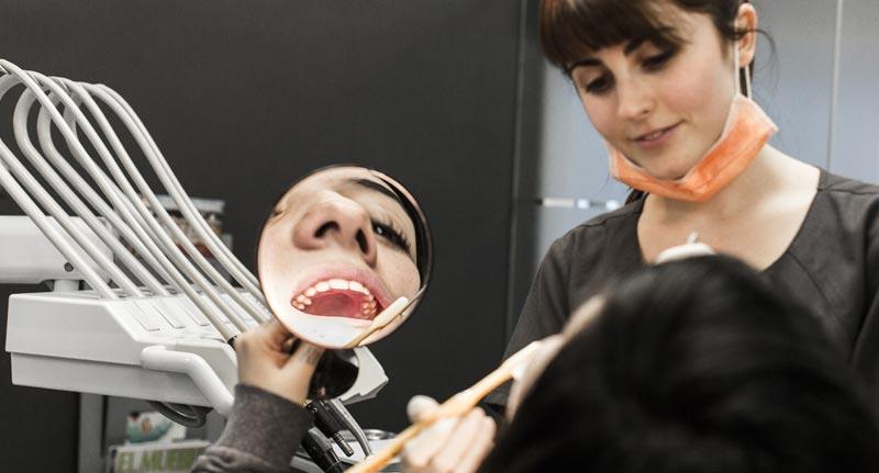 Consejos de odontología deportiva que debes seguir