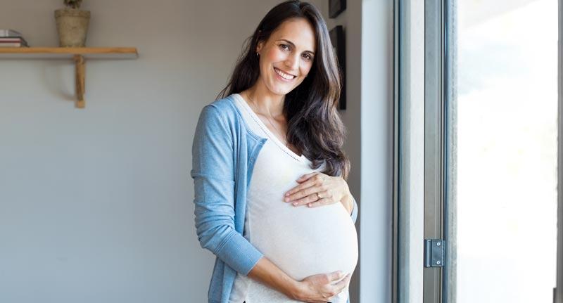 ¿Qué complicaciones dentales pueden aparecer durante el embarazo?