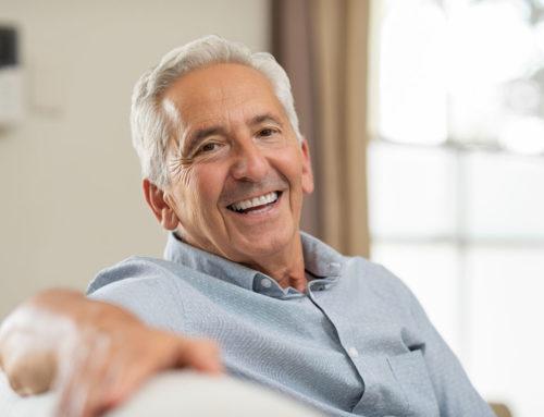 Prótesis dentales; ¡y vuelve a recuperar tu dentadura!
