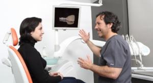 Equipo especializado en implantología dental
