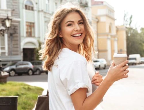 ¿Quieres mejorar tu sonrisa? la estética dental es tu solución